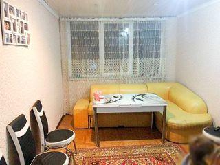 Apartament cu 3 camere, loc. Codru, str. Costiujeni, 37900 €