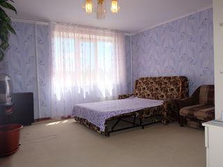 Vinzare/schimb apartament cu 1 camera, riscanovca, 38 mp