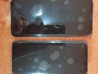 Galaxy s9 и s9 plus. original! цена вместе с работой!