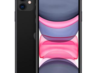 Apple iPhone 11 / 4 ГБ/ 128 Гб/ Черный