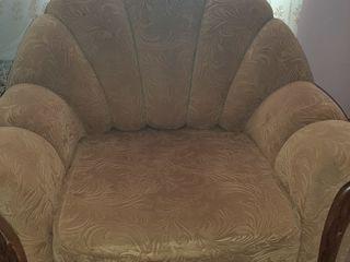 2 раскладных кресла фирмы Комфорт