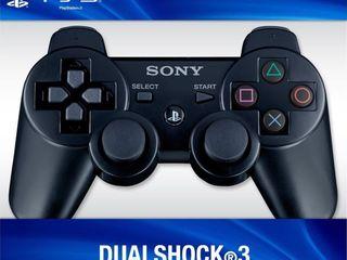 Джойстик Sony dualshock 3 - 40 euro новыи в упаковке