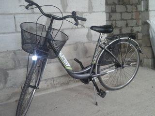 Biciclete italiene  pentru doamne, domnisoare,si pentru toti.