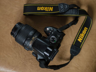 Nikon D5100 kit+Подарок