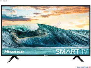 Televizor Hisense 40 '' LED - Livram gratuit!