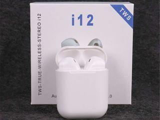 Air pods i12