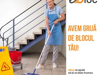 Administrare bloc / deservire bloc si asociatie in condominiu