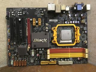 Материнская плата ECS A880GM-AD3 (V1.0) socket AM3