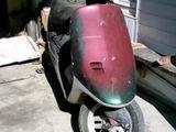 Honda Tact-Sfx