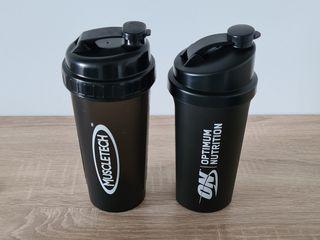 Optimum Nutrition & Muscletech, BPA Free, noi