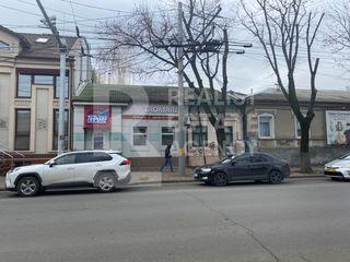 Vânzare, Spațiu comercial, Centru, str. București