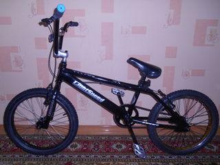 BMX TiTAN