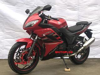 Viper F2 300-450cc