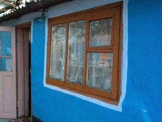 продается домик ,для дачи или для постоянного жилья