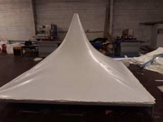 Ремонт шатров, тентов, террас ,палаток