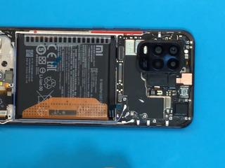 Xiaomi Mi 10 Lite, Bateria nu se încarcă? O vom înlocui fără probleme!