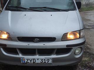 Hyundai H200 / Schimb