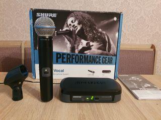 Shure PG24 Beta 58a microfon vocal, Original ! Frecvente bune !