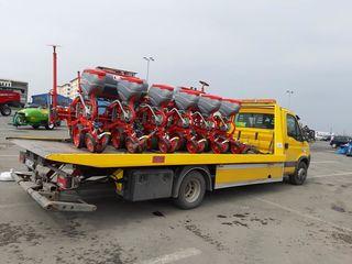 Evacuator Tehnica Agricola
