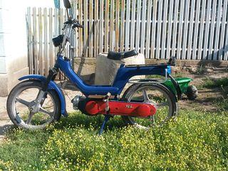 Piaggio si,,moped,,bun