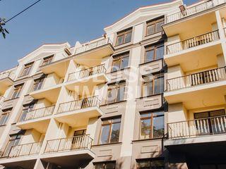2 camere în variantă albă, 76 m2