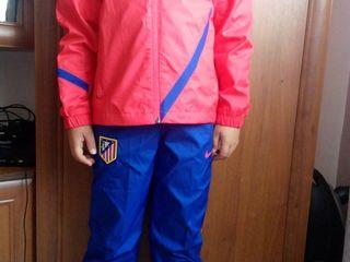 Uniforma pentru fotbal de fete si costum sport pentru copii unisex
