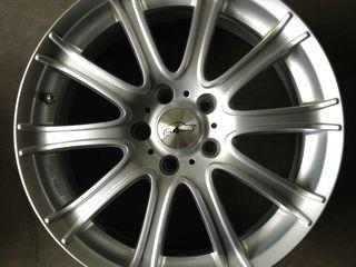 Продам Диcки R17 5x112 Com4Wheels (ET38 7Jx17 D66.5 mm) / Jante R17 Audi / VW  A4 / A6 Allroad