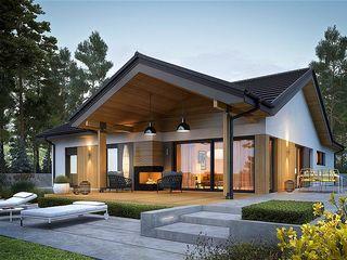Proiectarea la distanță a caselor individuale!