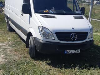 Mercedes 515 CDI 906