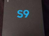Samsung Galaxy S9 DualSim - 500 €. (Midnight Black) - Новый !