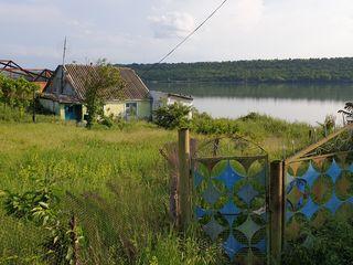 7 соток земли на берегу реки Днестр г. Дубоссары рядом с ГЭС