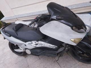 Yamaha T MAX 500