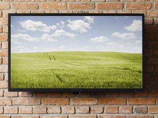 Монтаж и установка телевизоров на стену. TV LCD, LED, плазменные.