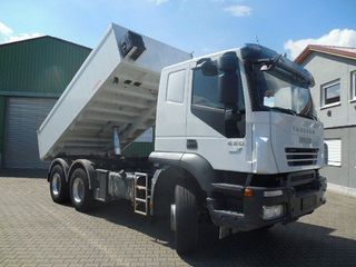 Iveco AT 260 T 45