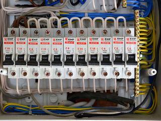Электрик.недорого ! Решение всех проблем связанных с электричеством ! Электромонтаж в квартирах !