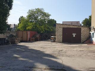Vânzare, teren, spațiu industrial, 10 ari, 160 000 euro