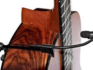 Set radio-microfon pentru chitara the t.bone TWS One + Ovid System CC 100. Доставка по всей Молдове!