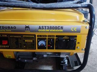Arenda generator 3 kw
