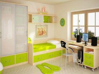Mobila pentru copii! Детская мебель! индивидуальные модели по нежным ценам