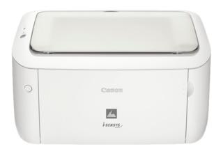 Принтер canon i-sensys lbp-6030 лазерная/ монохромный/ белый