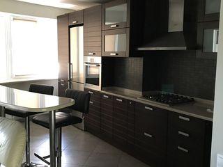 Apartament cu 3 odăi Centru . Clasa Premium