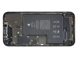 Apple iPhone 12 Pro Max АКБ сдает позиции? Заберем и заменим в короткие сроки!