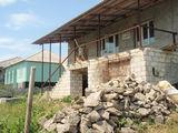 Casa în satul Chițcani
