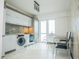 Apartament cu 1 cameră, str. n. testemițanu, centru
