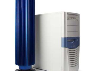 Система водяного охлаждения Zalman Reserator 1 - для процессора.