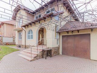 Se vinde casă spațioasă, amplasată în com. Stăuceni, zona nouă!