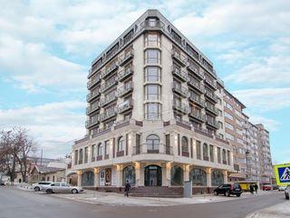 Casă de elită, apartament cu terasă de 150 mp, lângă parc, zonă liniștită, Centru