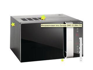 Микроволновки по лучшим ценам в Молдове. Доставка в любой город Республики. Можно и в кредит.