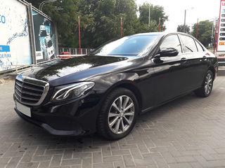 Mercedes E-klass E220d w212 w213 C S CLA CLS chirie auto chisinau esire peste hotare Europa Ucraina