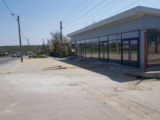Vinzare sau chirie spatii comerciale la traseu pentru orice activitate.